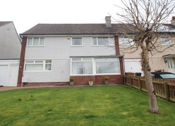 Thumbnail 3 bed property for sale in The Green, Bathgate