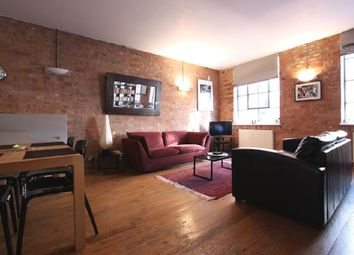 Thumbnail Studio to rent in Casson Street, Shoreditch, London
