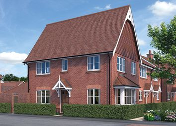 "Thumbnail 3 bed property for sale in ""The Brushwood"" at Wheeler Avenue, Wokingham"