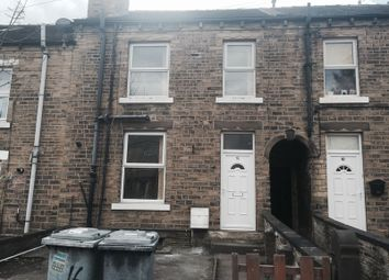 Thumbnail 2 bed terraced house to rent in Tanfield Road, Birkby, Huddersfield