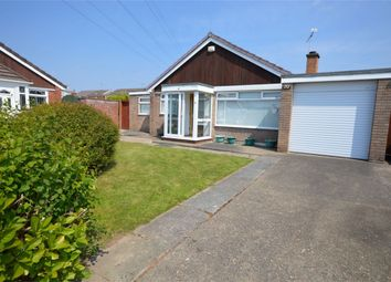 Thumbnail 3 bed detached bungalow for sale in Selkirk Avenue, Eastham, Merseyside