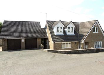 Thumbnail 4 bed detached house for sale in George Road, Yorkley, Lydney