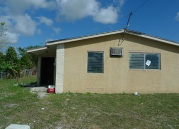 Thumbnail 3 bed property for sale in Hawksbill Heavy Industrial Area, Grand Bahama, The Bahamas