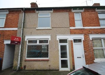 Thumbnail 2 bed end terrace house to rent in Edinburgh Road, Kettering