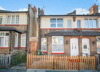 Thumbnail 2 bed end terrace house to rent in Elm Road, Slade Green