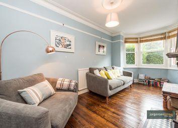 Thumbnail 2 bed flat for sale in Stanlake Road, Shepherds Bush, London