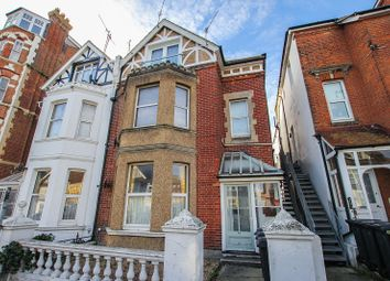 Thumbnail 2 bed flat for sale in Sea Road, Bexhill-On-Sea, East Sussex.