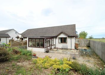 Thumbnail 3 bed semi-detached bungalow for sale in 2, Nairnside View, Inverness