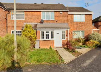 Thumbnail 2 bed terraced house for sale in Lyle Close, Off Trevino Drive, Rushey Mead