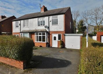 Thumbnail 3 bed property to rent in Studholme Avenue, Penwortham, Preston