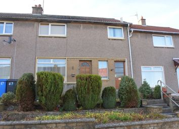 Thumbnail 3 bed terraced house for sale in Aboyne Gardens, Kirkcaldy