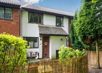 Thumbnail 2 bed property for sale in Mongers Piece, Chineham, Basingstoke