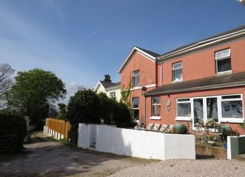 Thumbnail 5 bed semi-detached house for sale in Quinta Road, Torquay