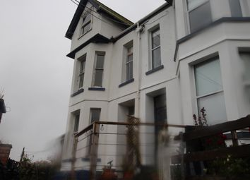 Thumbnail 3 bed end terrace house to rent in Shutta Road, Looe, Cornwall