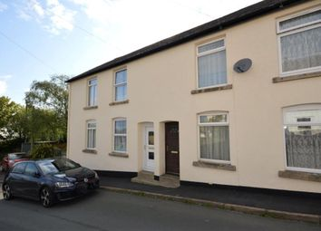Thumbnail 2 bed terraced house for sale in Queens Road, Moretonhampstead, Newton Abbot, Devon
