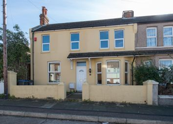 Thumbnail 5 bed semi-detached house for sale in Fitzroy Avenue, Ramsgate