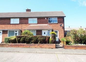 Thumbnail 2 bed semi-detached house for sale in Somerset Grove, North Shields