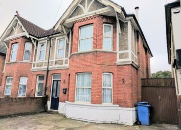 Thumbnail 4 bed property to rent in Vale Heights, Vale Road, Parkstone, Poole