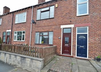 Thumbnail 2 bed terraced house for sale in West Street, Normanton
