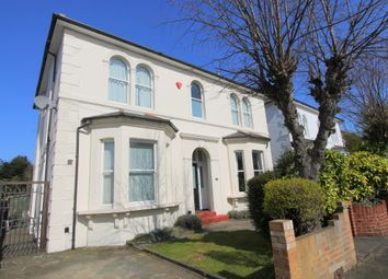 Thumbnail 4 bed detached house for sale in Park Road, Wallington