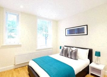 Thumbnail Flat to rent in Hamlet Gardens, Hammersmith, London