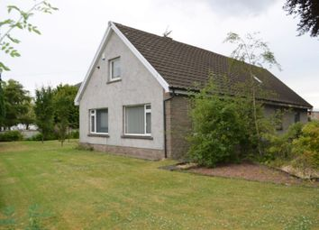 Thumbnail 6 bed detached house to rent in Bowhouse Road, Grangemouth