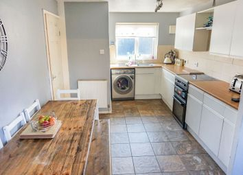 Thumbnail 3 bed end terrace house for sale in Lilac Tree Grove, Worksop
