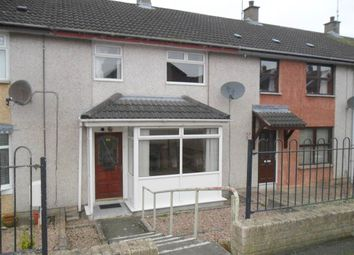 Thumbnail 3 bed terraced house for sale in 7, Corbally Avenue, Antrim