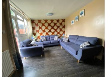 3 bed maisonette to rent in Canford Close, Birmingham B12