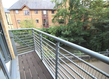 Thumbnail 2 bed flat for sale in Woodins Way, Oxford