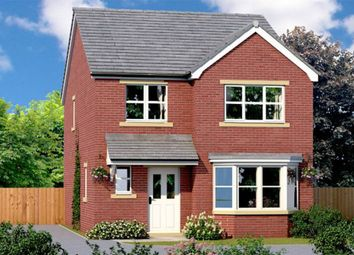"""Thumbnail 4 bedroom property for sale in """"The Laurel"""" at Thornhill Road, Leeds"""