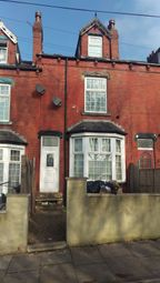 Thumbnail 1 bedroom flat to rent in Banstead Terrace, Leeds