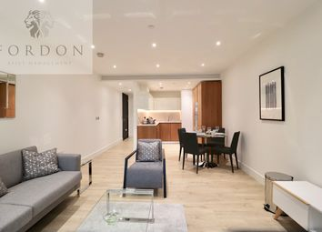 Thumbnail 2 bed flat to rent in Goodman's Fields, Perilla House, 17 Stable Walk