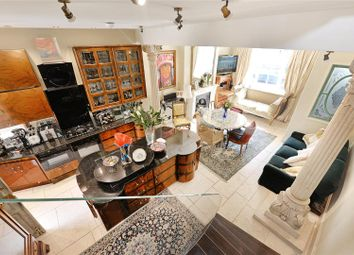 Thumbnail 4 bedroom terraced house for sale in Ifield Road, Chelsea, London