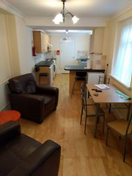 Thumbnail 4 bed property to rent in Argyle Street, Sandfields, Swansea