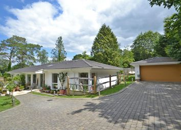 Built 2018, Secluded Garden, Open Plan Living Accommodation, Outskirst Of Storrington Village RH20. 4 bed detached bungalow