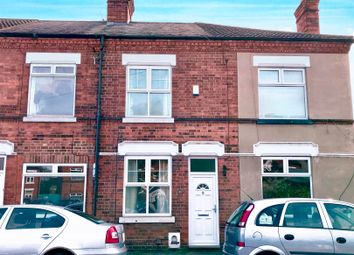 Thumbnail 2 bedroom terraced house to rent in Countesthorpe Road, Wigston