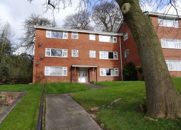 Thumbnail 2 bed flat for sale in Beech Farm Drive, Macclesfield