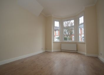 Thumbnail 3 bed flat to rent in Browning Road, London