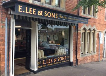 Thumbnail Retail premises for sale in The Square, Earls Barton, Northampton