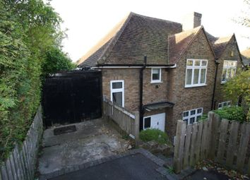 Thumbnail 4 bed semi-detached house to rent in Rectory Avenue, High Wycombe
