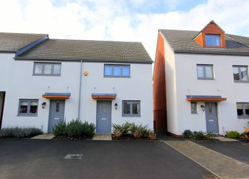 Thumbnail 2 bedroom terraced house to rent in St. Aubyn Street, Devonport, Plymouth