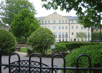 Thumbnail 3 bed flat to rent in Horstmann Close, Bath, Newbridge