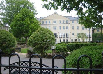 Thumbnail 3 bedroom flat to rent in Horstmann Close, Bath, Newbridge