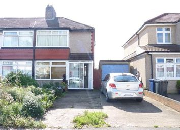 Thumbnail 2 bed end terrace house for sale in Perimeade Road, Perivale, Greenford, Middlesex