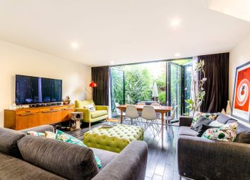 Thumbnail 3 bed flat for sale in Prusom Street, Wapping