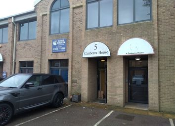 Thumbnail Industrial to let in 5 Canberra House, Corby Gate Business Park, Corby