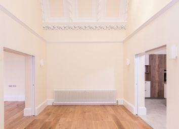 Thumbnail 2 bedroom flat for sale in Murrayfield Road, Edinburgh