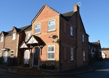 Thumbnail 2 bedroom flat to rent in Cuckoos Rest, Telford
