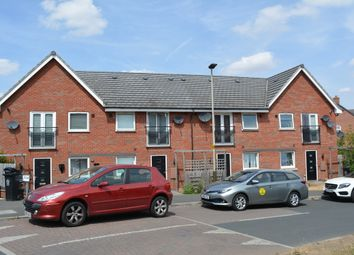 Thumbnail 8 bed town house for sale in Padside Close, Hamilton, Leicester